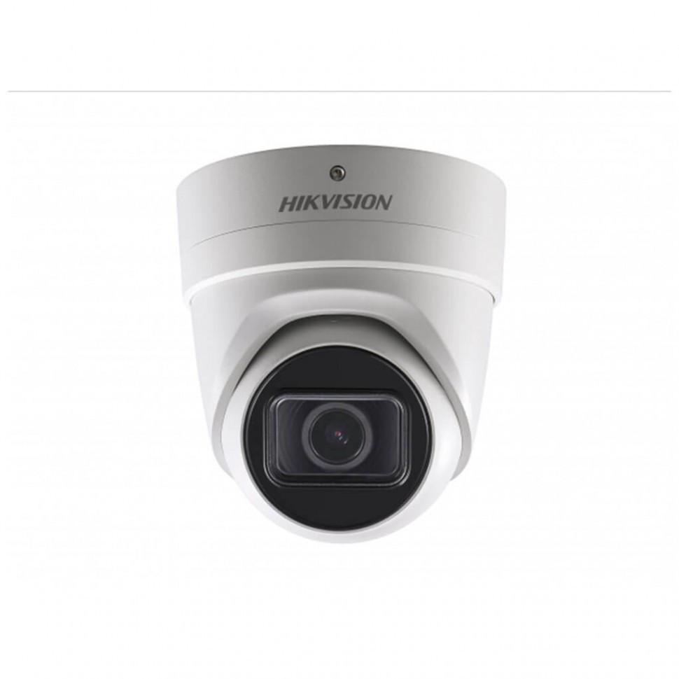 Видеокамера Hikvision DS-2CD2H55FWD-IZS 2.8-12 мм, 5 Мп, IP уличная, EASY IP 3.0