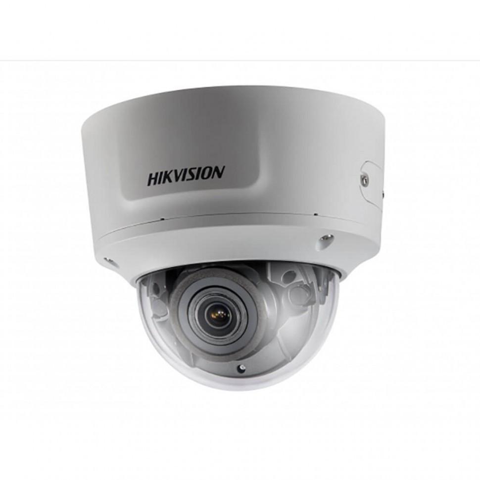 Видеокамера Hikvision DS-2CD2755FWD-IZS IP купольная, 5МП, EASY IP 3.0