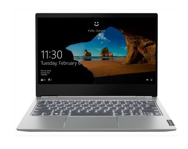 Ноутбук Lenovo ThinkBook S-13-IWL 13.3FHD_IPS_AG_300N_N/CORE_I5-8265U_1.6G_4C_MB/16GB_DDR4_2400_SODI