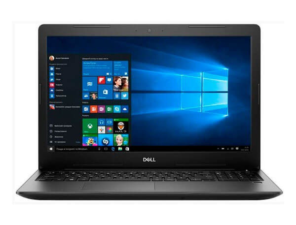 Ноутбук Dell/Latitude 3590/Core i5/8250U/1,6 GHz/8 Gb/256 Gb (210-ANYK_12)