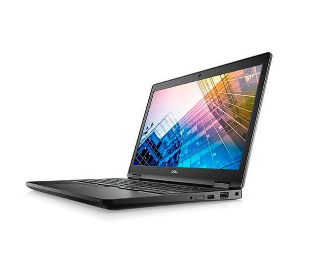 Ноутбук Dell/Latitude 5590/Core i5/8350U/1,7 GHz/8 Gb/500 Gb (210-ANMI_N051L)