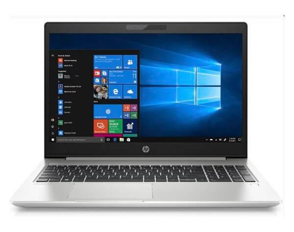 Ноутбук HP Europe/ProBook 450 G6/Core i5/8265U/1,6 GHz/16 Gb/256 Gb (5PQ05EA#ACB)