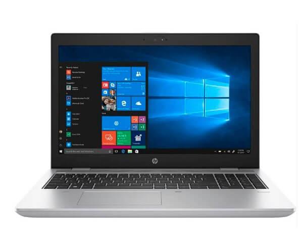 Ноутбук HP Europe/ProBook 650 G4/Core i7/8550U/1,8 GHz/8 Gb/512 Gb (3ZG59EA#ACB)