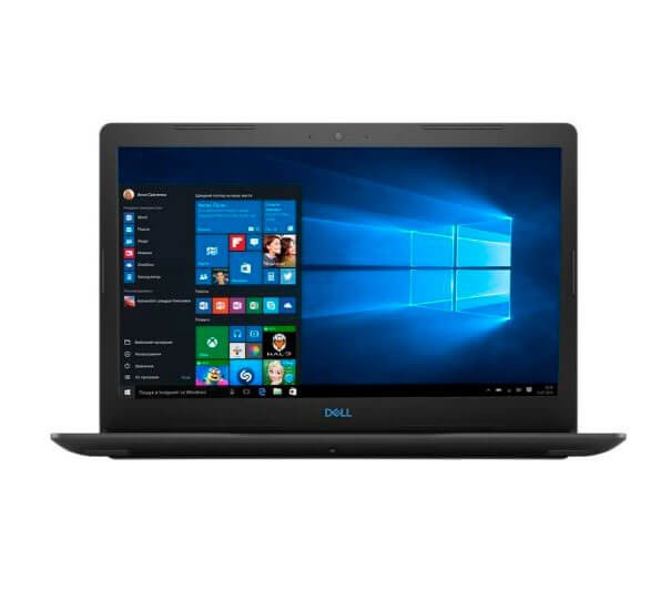 Ноутбук Dell/G3-3579/Core i7/8750H/2,2 GHz/8 Gb/128*1000 Gb (210-AOVS_52)
