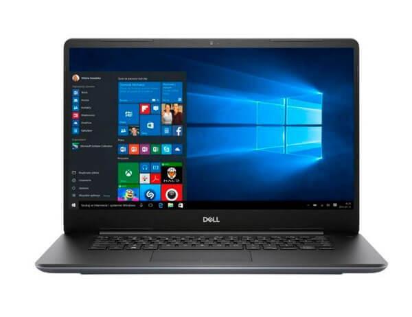 Ноутбук Dell/Vostro 5581/Core i5/8265U/1,6 GHz/8 Gb/256 Gb (210-AQZB_N0361)