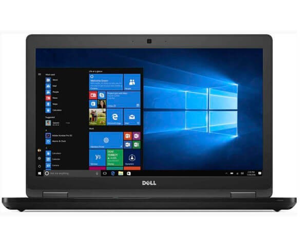 Ноутбук Dell/Latitude 5590/Core i5/8250U/1,6 GHz/8 Gb/256 Gb (210-ANMI)