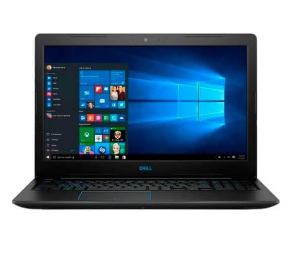 Ноутбук Dell/G3-3579/Core i5/8300H/2,3 GHz/8 Gb/1000*8 Gb (210-AOVS)