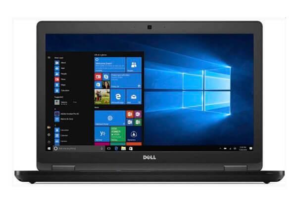 Ноутбук Dell/Latitude 5590/Core i7/8650U/1,9 GHz/16 Gb/512 Gb (210-ANMI_2)