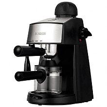 Кофеварка рожковая Scarlett SC-CM33004 черный