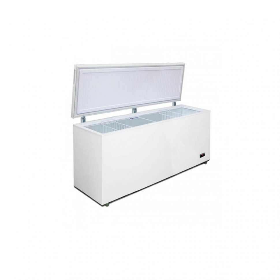 Морозильный ларь Бирюса-680VDKY