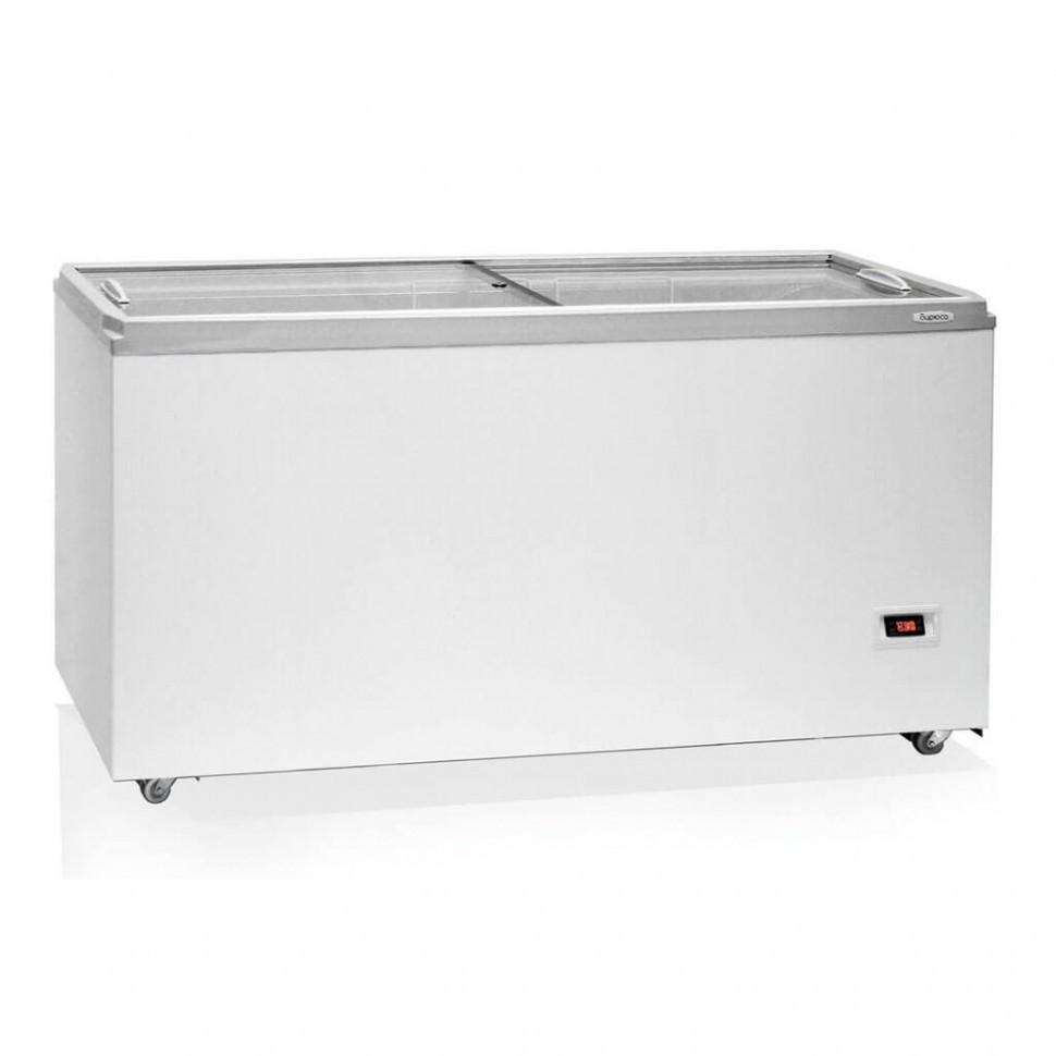 Морозильный ларь Бирюса-560VDZY
