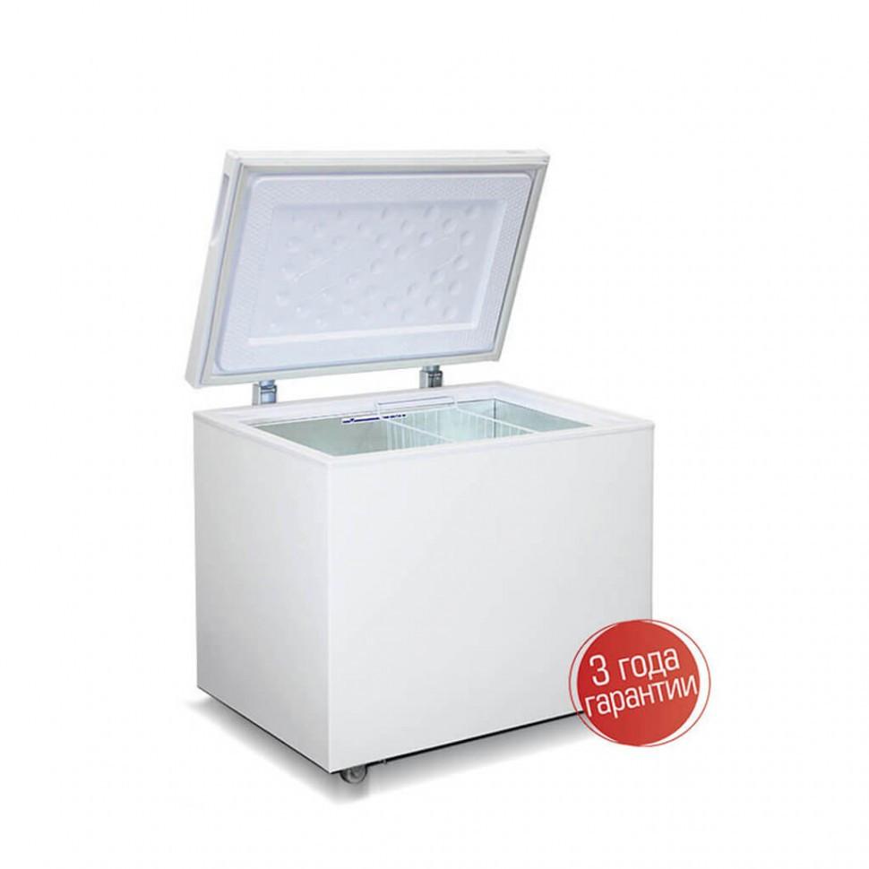Морозильный ларь Бирюса-260VK