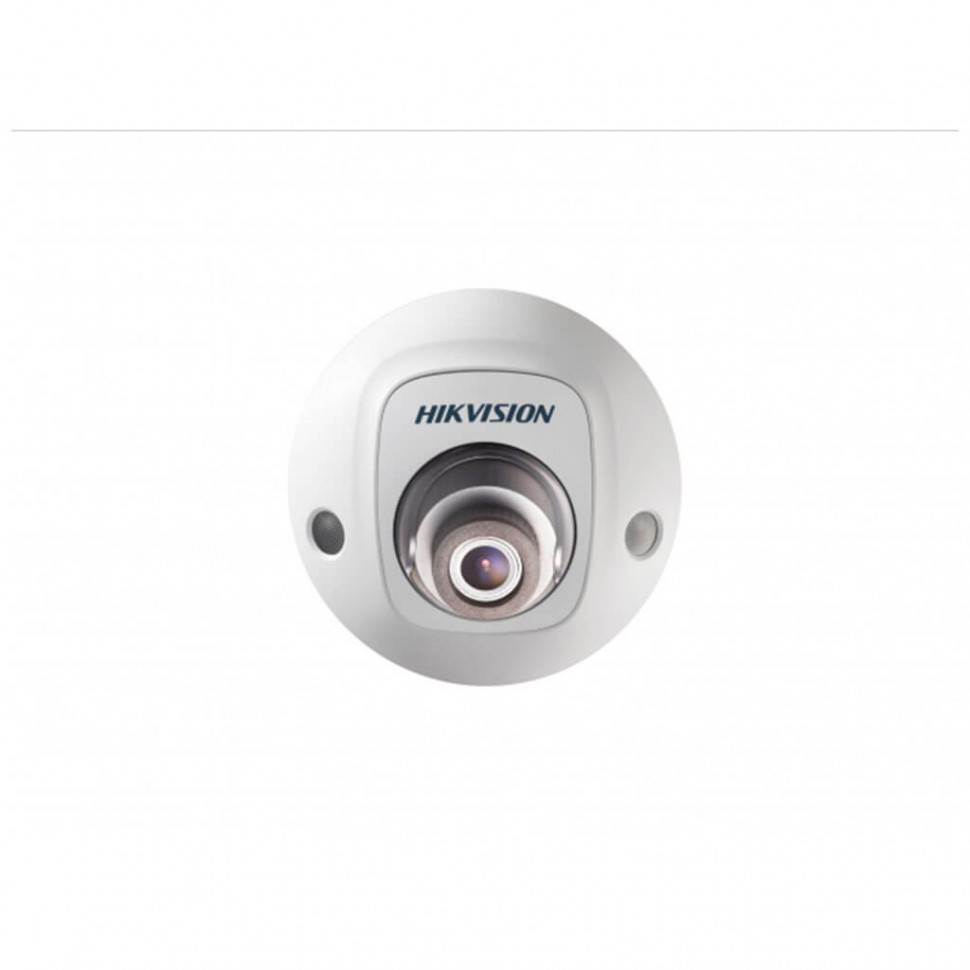 Видеокамера Hikvision DS-2CD2543G0-IS (2,8 мм), IP 4 МП купольная