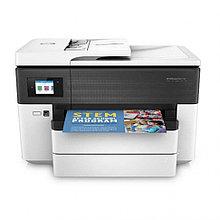 МФУ HP Pro 7730 Y0S19A, A3, принтер 1200x1200dpi, сканер 1200x1200dpi, до 600 dpi, факс 300x300dpi, USB,