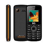 Мобильный телефон BQ 1846 One Power чёрный+оранжевый, фото 2