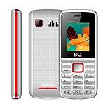 Мобильный телефон BQ 1846 One Power белый+красный, фото 2
