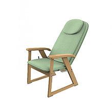 Массажное кресло Mas-Agee MD-766