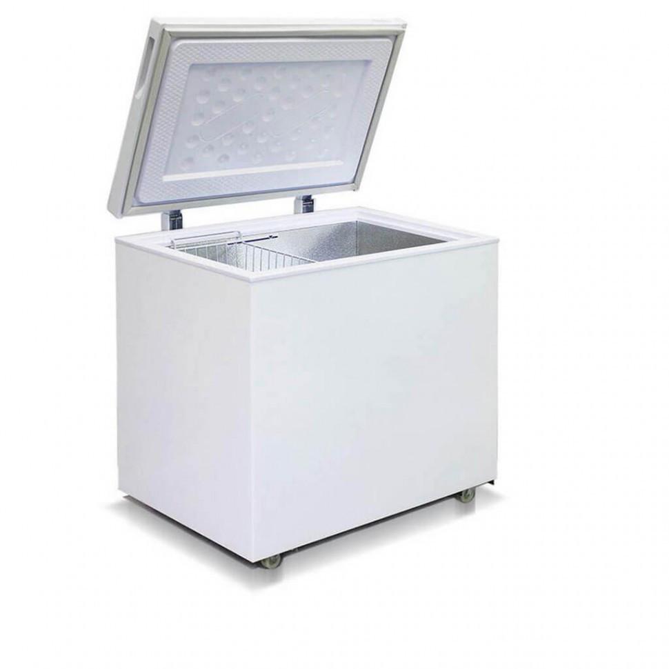 Морозильный ларь Бирюса-200VK