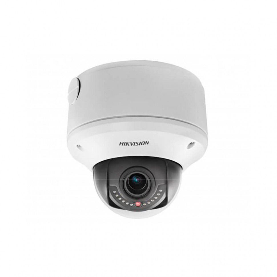 Видеокамера Hikvision DS-2CD4332FWD-IZ (2,8-12 мм) купольная SMART IP 3 МП