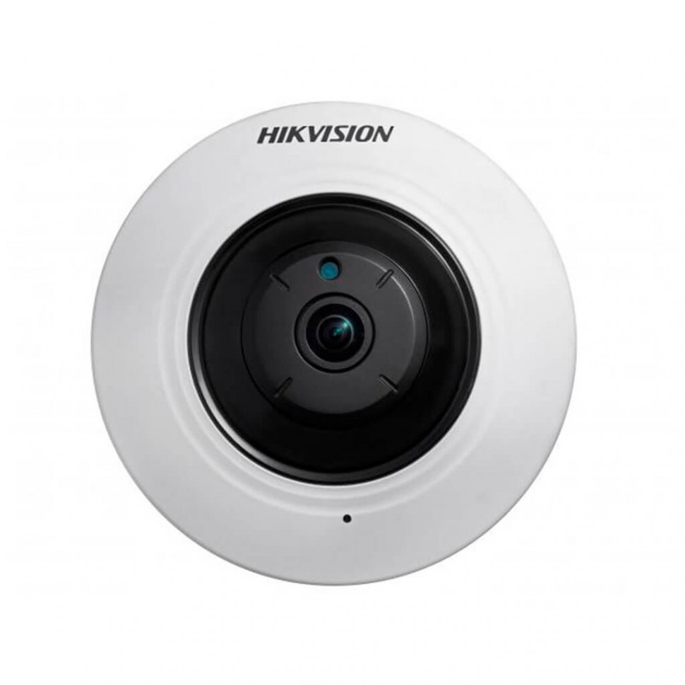 Видеокамера Hikvision DS-2CD2935FWD-IS (1,16 мм) Фишай IP 3МП