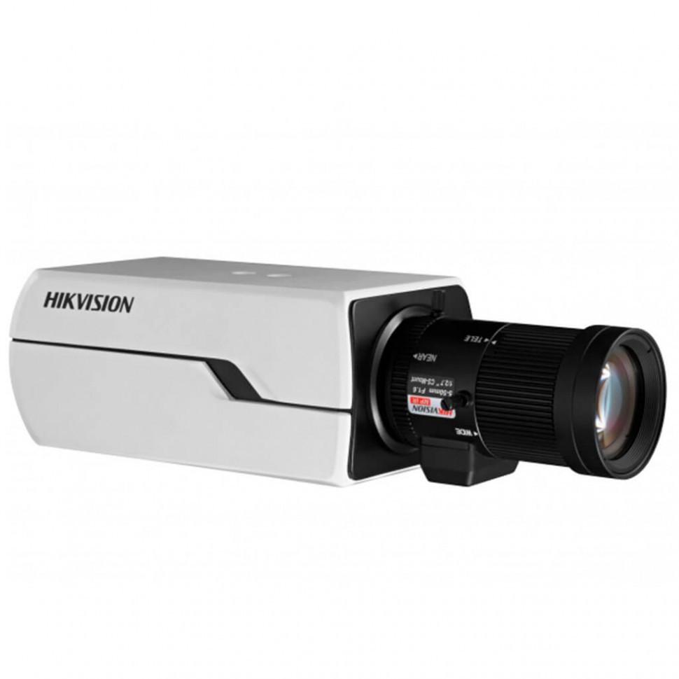 Видеокамера Hikvision DS-2CD4032FWD-А корпусная SMART IP