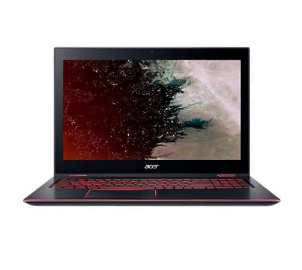 Ноутбук Acer/Nitro 5 Spin (NP515-51) (NH.Q2YER.001)