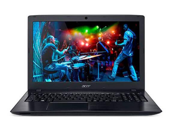 Ноутбук Acer/Aspire E5-576G (NX.GVBER.045)