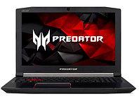 Ноутбук Acer/Predator G3-572/Core i5/7300HQ/2,5 GHz (NH.Q2BER.009)