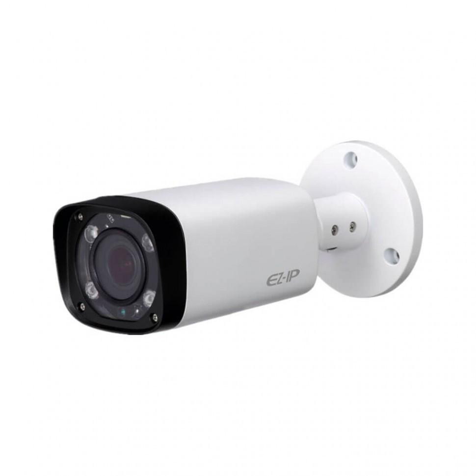 Видеокамера EZIP IPC-B2A30-Z (2,7-12 мм) 3МП ИК уличная сетевая