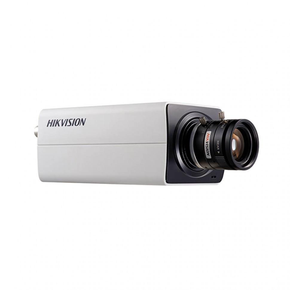 Камера Hikvision DS-2CD2820F Корпусная IP