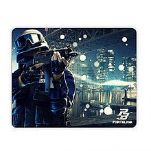 Коврик для компьютерной мыши X-Game, POINT BLANK V2.P, 210*260*3 мм., Пол. Пакет