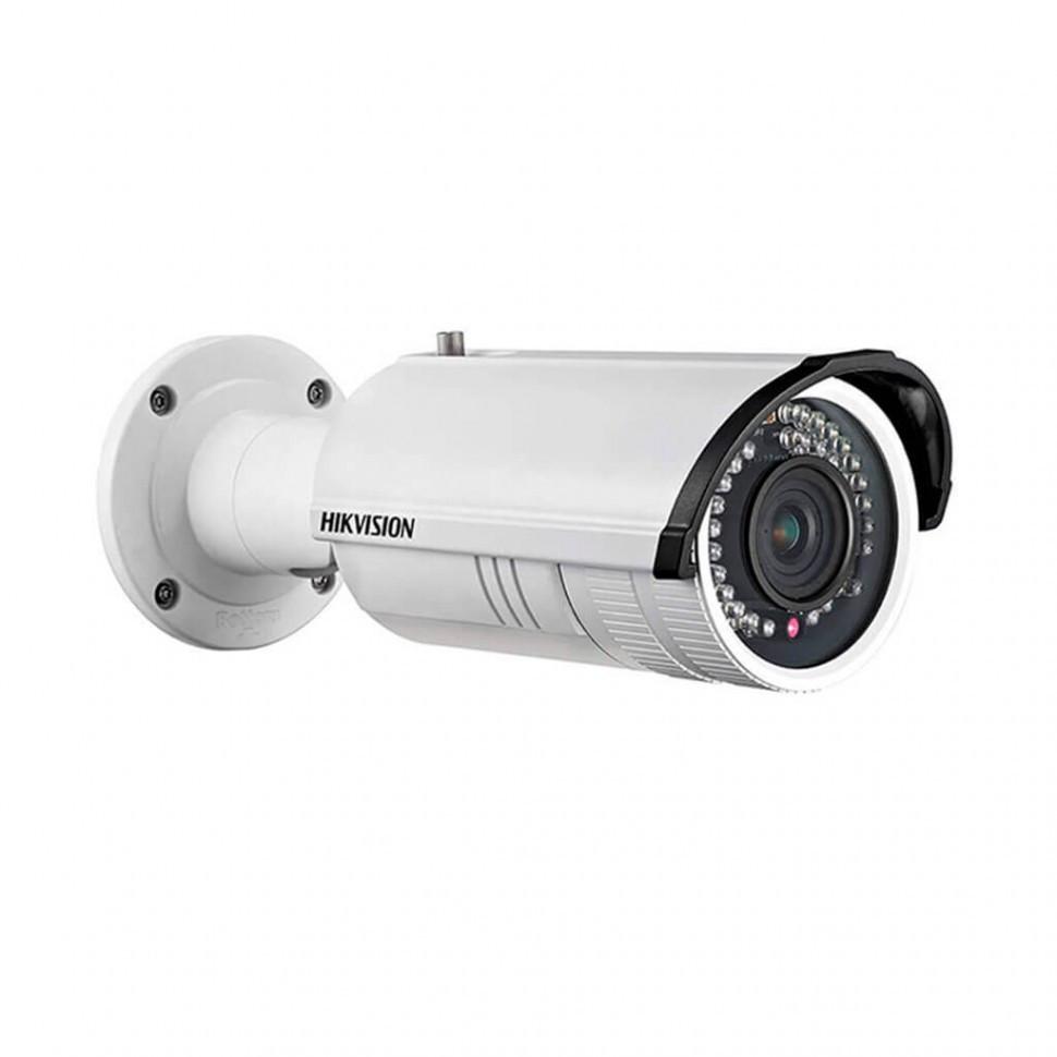 Видеокамера Hikvision DS-2CD2622FWD-I (2.8-12 мм) IP уличная 2МП