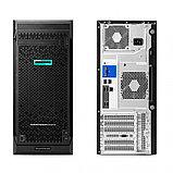 Сервер HP Enterprise/ML110 Gen10/1 (P03685-425), фото 2