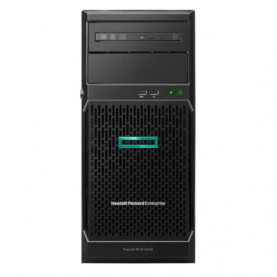 Сервер HP Enterprise/ML30 Gen10/1 (P06781-425/1)