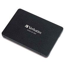 SSD Накопитель 256GB Verbatim Vi550