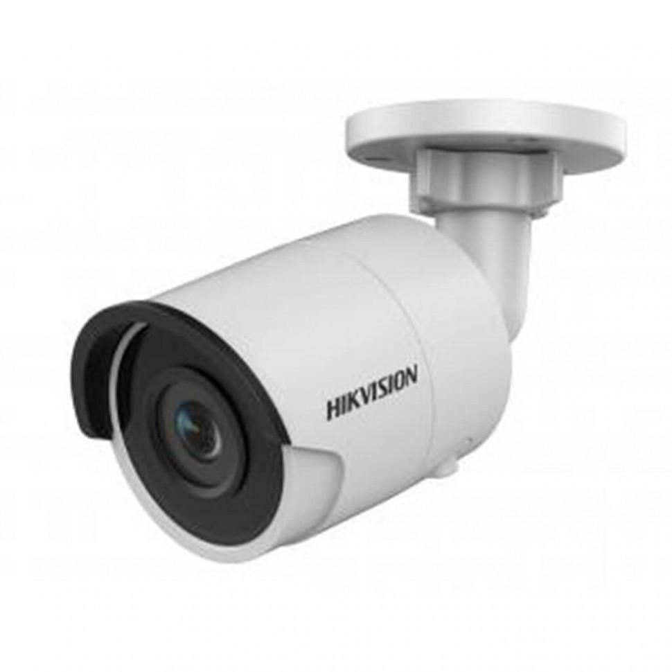 Видеокамера Hikvision DS-2CD2025FWD-I (4 мм) IP 2 МП, уличная EasyIP3.0