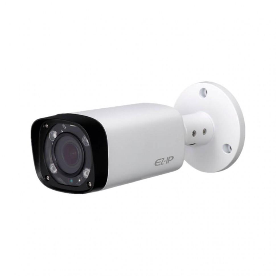 Видеокамера EZIP IPC-B2A20-VF (2,7- 12) мм) 2МП ИК уличная сетевая