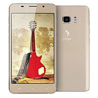 """Смартфон 5"""" Jinga L500 Золото + Наушники ES300"""