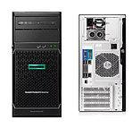 Сервер HP Enterprise ML30 Gen10 (P06781-425), фото 4