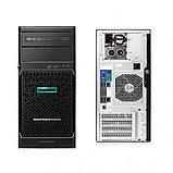 Сервер HP Enterprise/ML30 Gen10/1 (P06793-425), фото 2
