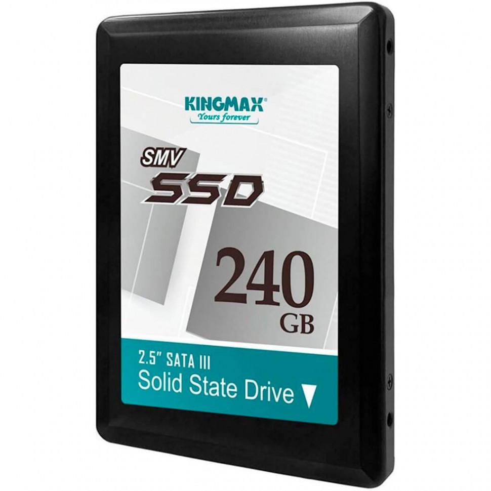 SSD Накопитель 240GB Kingmax KM240GSMV32