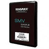SSD Накопитель 240GB Kingmax KM240GSMV32, фото 2