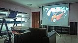 Аренда проекционного оборудования (проектор с мобильным экраном), фото 2