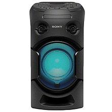 Музыкальный центр Sony MHC V 21D