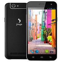 """Смартфон 5"""" Jinga Basco M500 черный + Наушники ES300"""