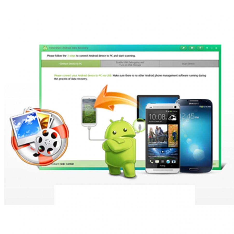 Восстановление ОС (смартфон, планшет)