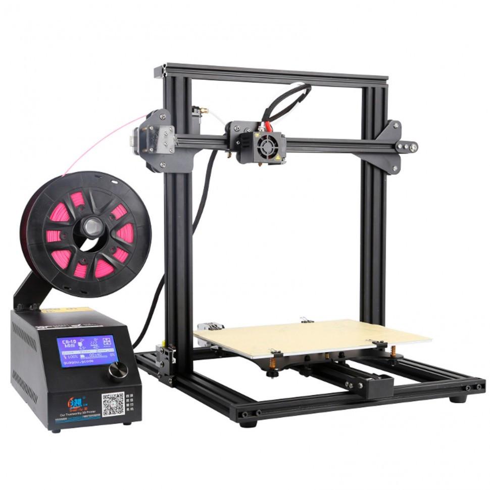 3D Принтер Creality CR-10 Mini