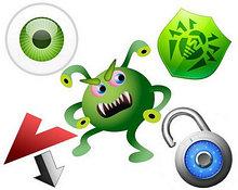 Проверка/лечение компьютера на вирусы