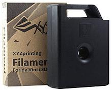 Пластик для 3D принтеров XYZ RF10XXEU00H ABS белый, Filament ABS White 600g