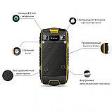 """Смартфон 4"""" Texet X-DRIVER QUAD/TM-4082R черный, фото 3"""